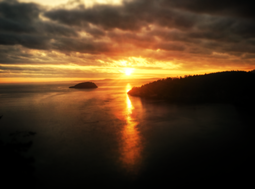 Deception Pass - 08/16/2014
